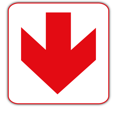 Location Of Fire Fighting Equipment Safety Sign Spear Labels