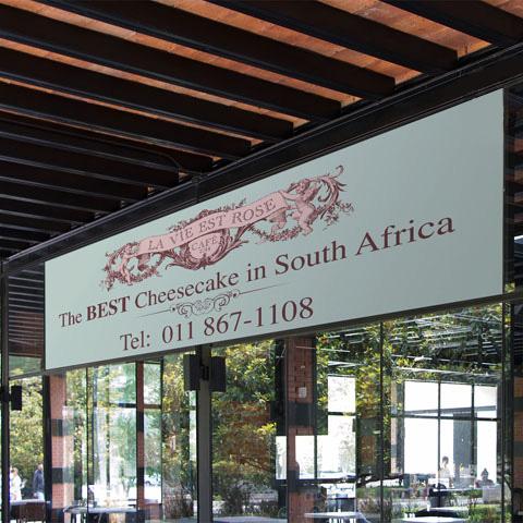 Chromadek Signs Spear Labels Alberton South Africa